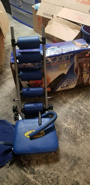Exercise equipment for Sale in Williamsville, NY