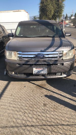 2009 Ford Flex for Sale in South Gate, CA