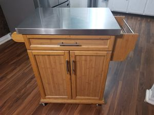Kitchen Cart for Sale in Brentwood, NC