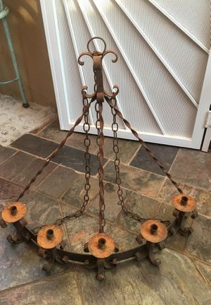 Antique candelabro for Sale in Long Beach, CA