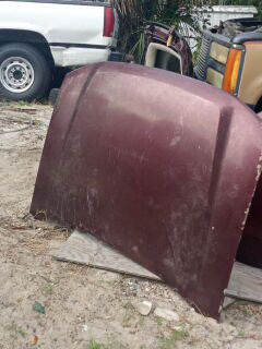 Parts for a Chevy trailblazer for Sale in Tarpon Springs, FL