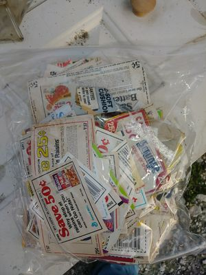 Coupons for Sale in Auburndale, FL