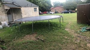 Trampoline for Sale in Holland, TX
