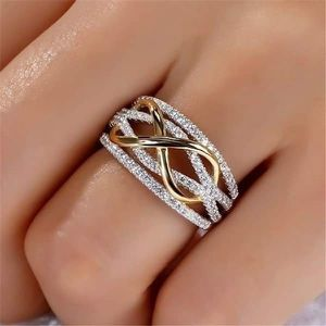 (FREE SHIPPING) Brand New 18K Bowknot Engagement Ring Set Woman's Jewelry Wedding Band for Sale in Nashville, TN