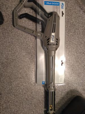 Pressure washer gun for Sale in O'Fallon, MO