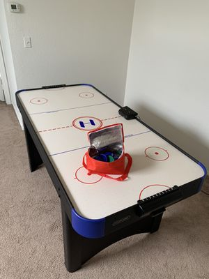 Air hockey table ( Delivery Available) for Sale in Phoenix, AZ