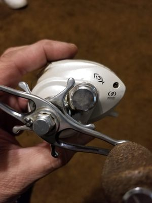 Fishing reels for Sale in Fresno, CA