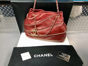 Chanel Bag (Very Well Maintained)- Has Authenticated Card for Sale in Las Vegas, NV