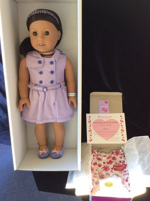 American girl truly me doll 42 for Sale in Houston, TX