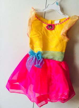 Costume size 3/4T for Sale in Las Vegas, NV