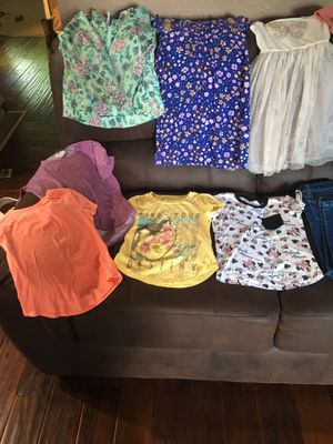 Little Girls Size 4/5 and 6 lot for Sale in Oregon City, OR