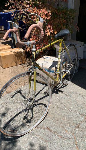 Vintage Legato road bike for Sale in La Mesa, CA