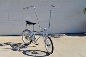 Low Rider Cruiser Bike $200 for Sale in National City, CA