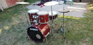 Yamaha stage custom drums for Sale in Los Angeles, CA