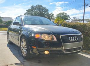Audi A4 B7 Quattro for Parts for Sale in Los Angeles, CA