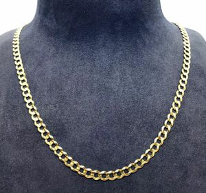 14k Gold Filled Cuban Link Chain for Sale in West Palm Beach, FL