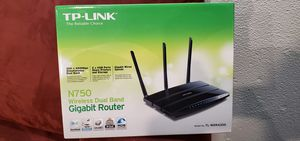 WIFI router for Sale in Roseville, MI
