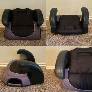 Booster Car Seat for Sale in Haltom City, TX