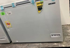 Thomson Chest Deep Freezers 🥶 tfrf710-c-sm CO66Y for Sale in San Antonio, TX