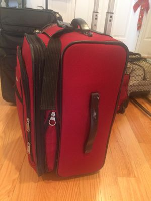 Large expandable luggage for Sale in Queens, NY
