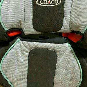 Graco turbobooster carseat back Rest for Sale in Renton, WA