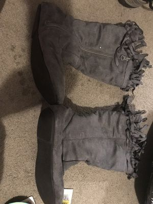 Girls boots size 13 for Sale in Casselberry, FL