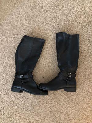 Black Boots for Sale in Oceanside, CA