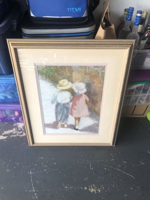 """Ivan Anderson s.a.i Painting 25"""" x 30"""" for Sale in Margate, FL"""