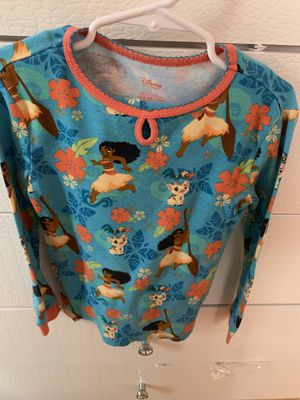 Moana PJ set for Sale in Cicero, IL
