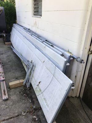 Garage door insulated for Sale in Columbus, OH