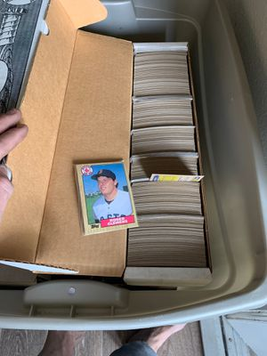 Baseball cards for Sale in Westminster, CO