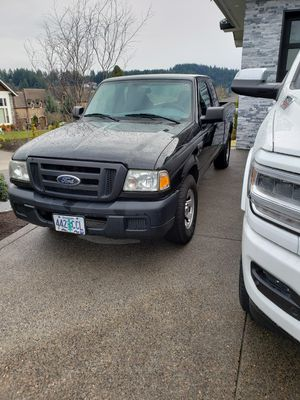 2006 Ford Ranger XLT for Sale in Happy Valley, OR