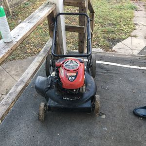 Not Working Lawn Mower for Sale in Columbus, OH