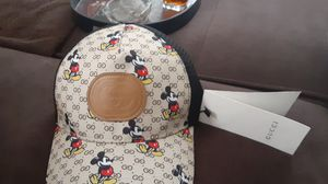Gucci hat for Sale in Plano, TX