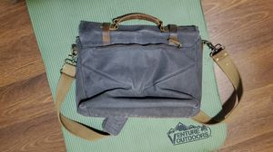 Hard Leather Shoulder Bag for Sale in Columbus, OH