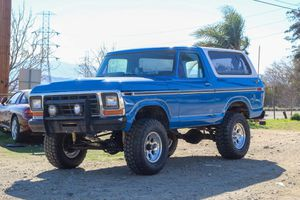 1979 Ford Bronco for Sale in Los Angeles, CA