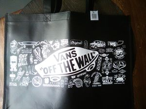 BRAND NEW VANS TOTE BAG for Sale in Dallas, TX