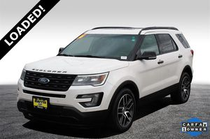 2016 Ford Explorer for Sale in Lynnwood, WA