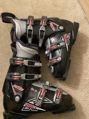 Nordica Size 10 Men's Ski Boot for Sale in San Francisco, CA
