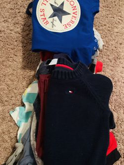 Baby Boy Clothes Free! for Sale in Phoenix,  AZ