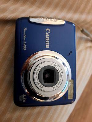 Free Camera for Sale in Rialto, CA