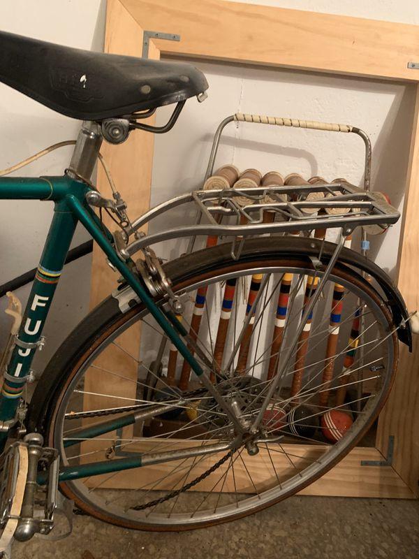 Road bike - Fuji 53cm