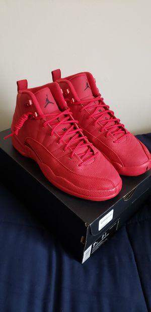 Retro Jordan 12s for Sale in Boston, MA