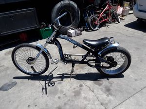 Chopper, bike nice and Clean for Sale in Los Angeles, CA