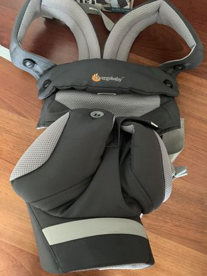 ergo baby 360 4 position baby carrier for Sale in Bellevue, WA
