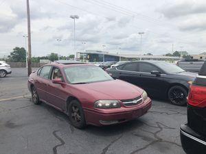 2005 Chevrolet Impala for Sale in Fredericksburg, VA