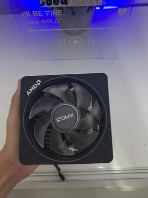 Wraith Prism AMD stock cooler for Sale in Phoenix, AZ