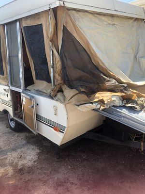 Flagstaff pop-up camper for Sale in Broomfield, CO