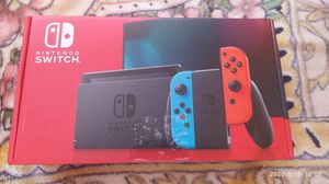 Nintendo Switch Console New for Sale in Aurora, CO