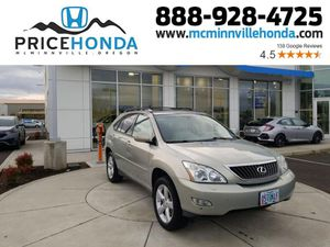 2009 Lexus RX 350 for Sale in McMinnville, OR